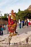 A Roman Soldier