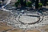 The Odeum of Herodes Atticus