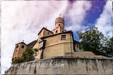 The Marksburg Castle