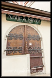 Antic and Silver
