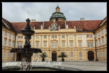 The Melk Abbey