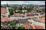 The City of Melk, Austria