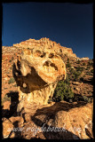 The Snakehead - Capitol Reef National Park, UT...I call it Natural Sphinx