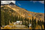 Near Red Mountain Pass