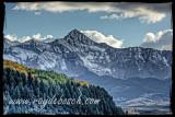 Capitol Peak - Maroon Bells-Snowmass Wilderness Area, CO