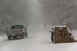 Seasons in West Virginia     A Five Year Journal
