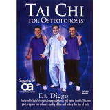Tai Chi Masters headed by Dr. Diego