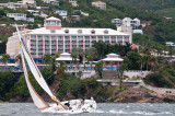Sail to Caneel Bay, St.John