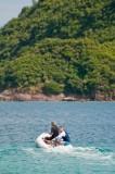 n6945 Last snorkeling expedition