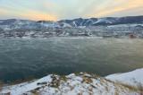 Yenisei River (Krasnoyarsk)