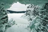 BYURISA BAY (Krasnoyarsk Reservoir)