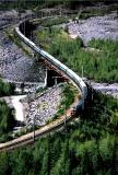 BAM: Baikal-Amur Railroad (Magistral)