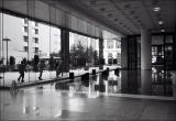 Tourists, BCE Place