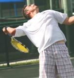TurkeyBowl Tennis Tournment 2010