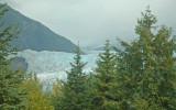 Juneau/Mendenhall Glacier