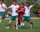 New Mexico High School Soccer 2009