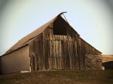 Cache Valley Barn