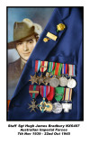 Medals and Memories