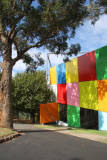 Melbourne's architectural points of interest