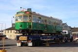 August 2009 Transportation