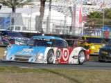 Rolex 24 Hours of Daytona, January 24-27, 2008
