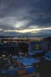Port at Dawn