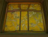 Gamble House Window