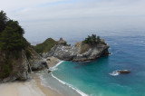 Another View of McWay Falls