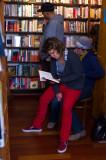 Lap Reading