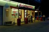 Carl's at Night