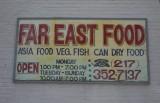 Far East Food