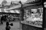 Market Stall in York