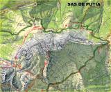 SASS DE PUTIA  ( 26 giugno 2004 )