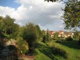 Le village de Croy