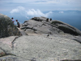 Mt. Chocorua 8/2/09