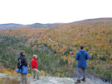 Fletcher Bluffs 10-18-09