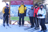 Ski Mt Abram 12-24-10