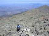 Mt. Adams 4/26/08