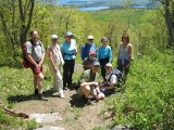 Kennebec Highlands 5/17/08