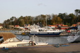 Mariager Harbour