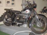 ( Nimbus ) Danish Bike