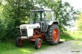 Sørens nye Tractor