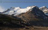 Athabasca Mountain