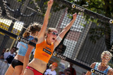 smart Beachvolleyball Tournament Bonn