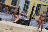 Beachvolleyball Tournament Bonn 2010