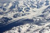 Eldrigde Glacier