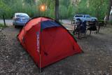 Camp Talkeetna