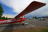 Talkeetna Airport