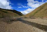 Trek in Denali