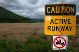 Active runway